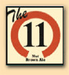 Fresh Beer The 11 (Eleven) Brown Ale - Brown Ale