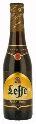 Leffe Brune - Abbey Dubbel