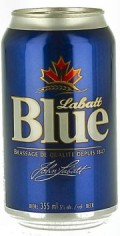 Labatt Blue - Pale Lager