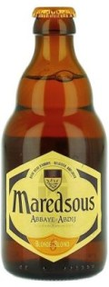 Maredsous 6 Blond - Belgian Ale