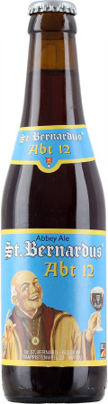 St. Bernardus Abt 12 - Abt/Quadrupel
