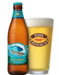 Kona Big Wave Golden Ale - Golden Ale/Blond Ale