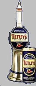 Tetleys English Ale - Premium Bitter/ESB