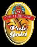 Ossett Pale Gold - Golden Ale/Blond Ale
