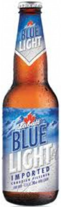 Labatt Blue Light - Pale Lager