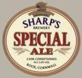 Sharps Special Ale - Premium Bitter/ESB