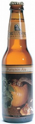 Smuttynose Pumpkin Ale - Spice/Herb/Vegetable