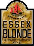 Crouch Vale Essex Blonde - Golden Ale/Blond Ale