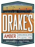 Drakes Amber Ale - Amber Ale