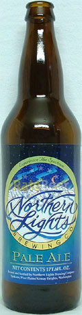 Northern Lights Pale Ale - American Pale Ale