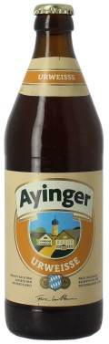Ayinger Ur-Weisse - Dunkelweizen