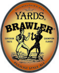 Yards Brawler - Mild Ale