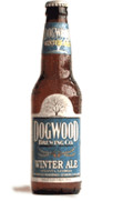 Dogwood Winter Ale 2003 - Abbey Dubbel