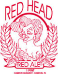 Dunedin Red Head Red Ale - Amber Ale