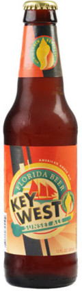 Key West Sunset Ale - Amber Ale
