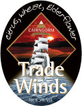 Cairngorm Trade Winds &#40;Cask&#41; - Golden Ale/Blond Ale