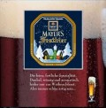Mayers Festbier - Oktoberfest/Mrzen