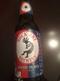 Rock Art American Red Ale - Amber Ale