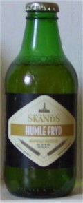 Skands Humlefryd - Premium Lager