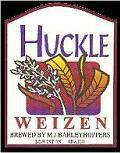 M.J. Barleyhoppers Huckle Weizen - Fruit Beer