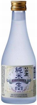 Kuromatsu-Hakushika (White Deer) Fresh and Light Junmai Namachozo Sake - Sak� - Namasak�