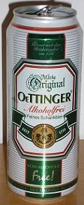 Oettinger Alkoholfrei - Low Alcohol