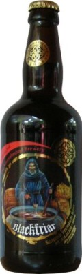 Inveralmond Blackfriar Scottish Ale - English Strong Ale