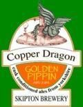 Copper Dragon Golden Pippin - Golden Ale/Blond Ale