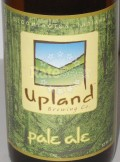 Upland Pale Ale - American Pale Ale