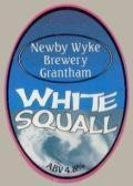 Newby Wyke White Squall - Golden Ale/Blond Ale