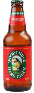 Woodchuck Amber Draft Cider - Cider