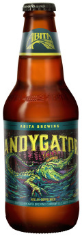 Abita Andygator - Heller Bock