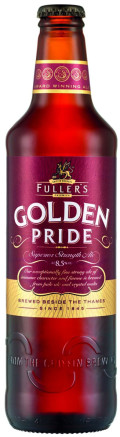 Fuller�s Golden Pride (Bottle/Keg) - English Strong Ale