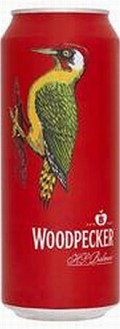 Woodpecker Cider - Cider