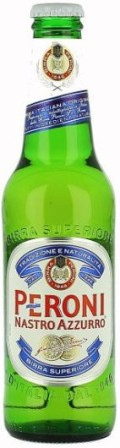 Peroni Nastro Azzurro - Premium Lager