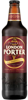 Fuller�s London Porter (Bottle/Keg) - Porter