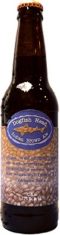 Dogfish Head Indian Brown Ale - Brown Ale