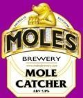 Moles Mole Catcher - Premium Bitter/ESB