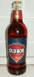 Ridleys Old Bob &#40;Bottle&#41; - Premium Bitter/ESB