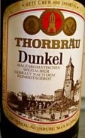 Thorbru Dunkel - Dunkel/Tmav