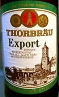 Thorbru Export - Dortmunder/Helles