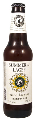 Cisco Summer of Lager - Dortmunder/Helles