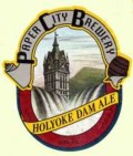 Paper City Holyoke Dam Ale - English Pale Ale
