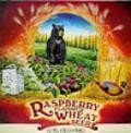 Big Buck Raspberry Wheat - Fruit Beer