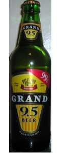 Gubernija Grand 9.5 - Malt Liquor