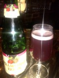 Boon Frambozenlambik - Lambic - Fruit