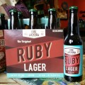 Olde Hickory Ruby Lager - Amber Lager/Vienna