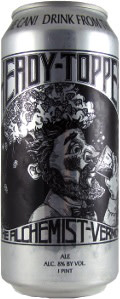Alchemist Heady Topper - Imperial/Double IPA