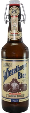 Wieselburger Stammbru  - Pilsener