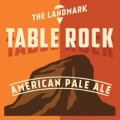Olde Hickory Table Rock Pale Ale - American Pale Ale